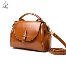 Luxury Boston Women Handbag Female Tote Bag Pu Leather Crossbody Messenger Bags Brand Designer Women Shoulder Bag High Quality