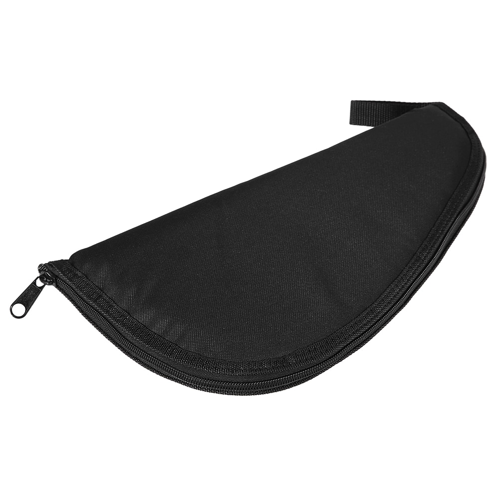 Constructive Tactical Hunting Pouch Bag Barrel Carry Case Hunting Tool Storage Case Portable Outdoor Training Gear Rug Padded Tool Case And To Have A Long Life.