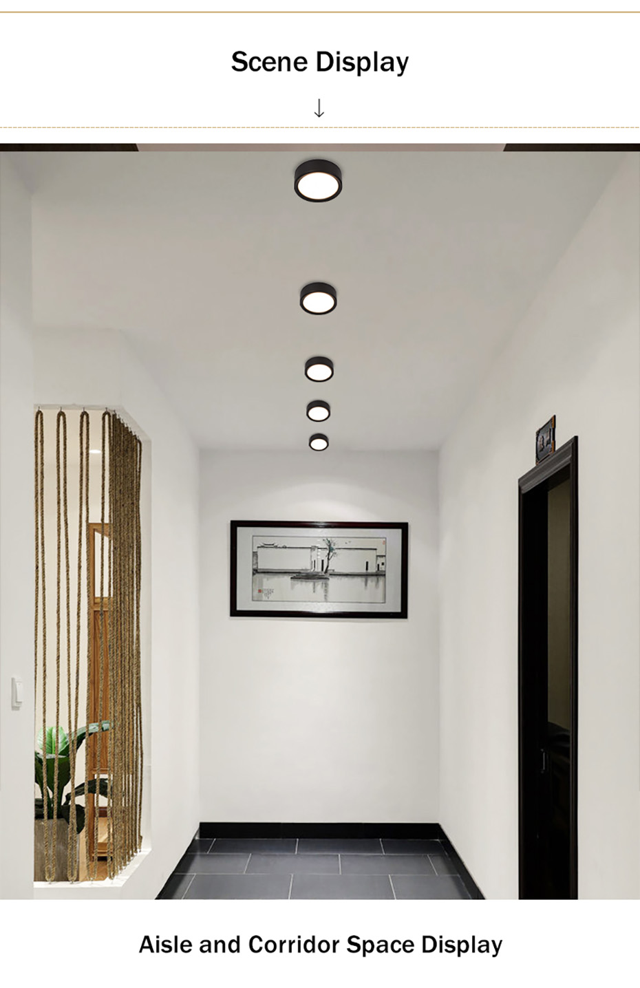 Ceiling Lamp- (19)