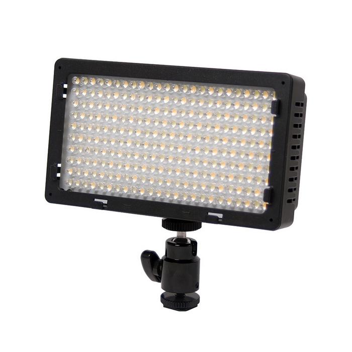 NanGuang-CN-240CH-Bi-color-LED-light-LED-on-camera-light-video-light