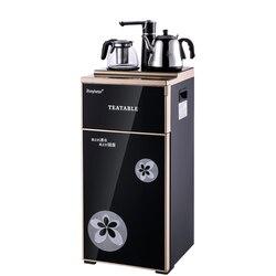 Komercyjny inteligentny dozownik do wody domowy dozownik do wody zimny ciepły i gorący pionowy typ w pełni automatyczny L-06A zaopatrzenia w wodę