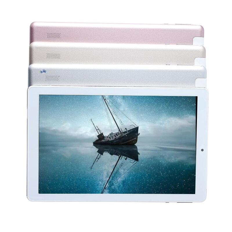 DHL Бесплатная 9,7 дюйма Android 7,0 Tablet Pc 4 ГБ + 64 ГБ Tablette 3g 4glte планшет с функцией мобильного телефона и поддержкой двух симкарт Планшеты Восьмиядерн...