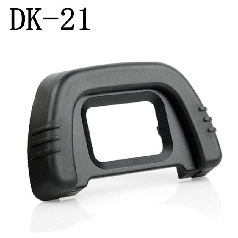 DK-21 Black <font><b>Rubber</b></font> <font><b>Eye</b></font> <font><b>Cup</b></font> Viewfinder <font><b>Eyepiece</b></font> Eyecup <font><b>for</b></font> <font><b>Nikon</b></font> D7000 D300 D90 D80 D600 D200 D100 D40 D50 D70S D610 1pcs