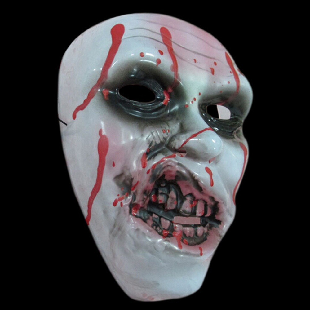 mask skull Picture - More Detailed Picture about Halloween Bloody ...
