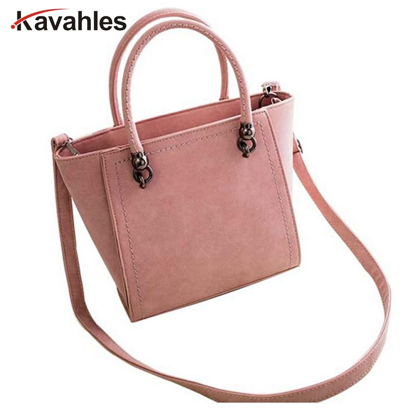 New Arrival Nubuck Women Handbag Fashion Women Shoulder Bag High Quality Women Messenger Bag Size Medium  F40-824 new arrive women leather bag fashion zipper handbag high quality medium solid shoulder bag summer women messenger bag