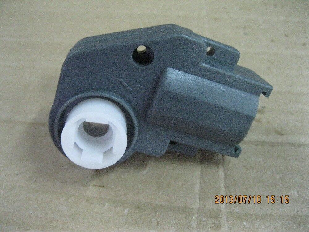 (Pour QQ6 ou QQ5) moteur de brosse latérale gauche et droite pour le nettoyage sous vide Robo QQ6 ou QQ5) 1 Pack comprend 2 pièces moteur de brosse latérale