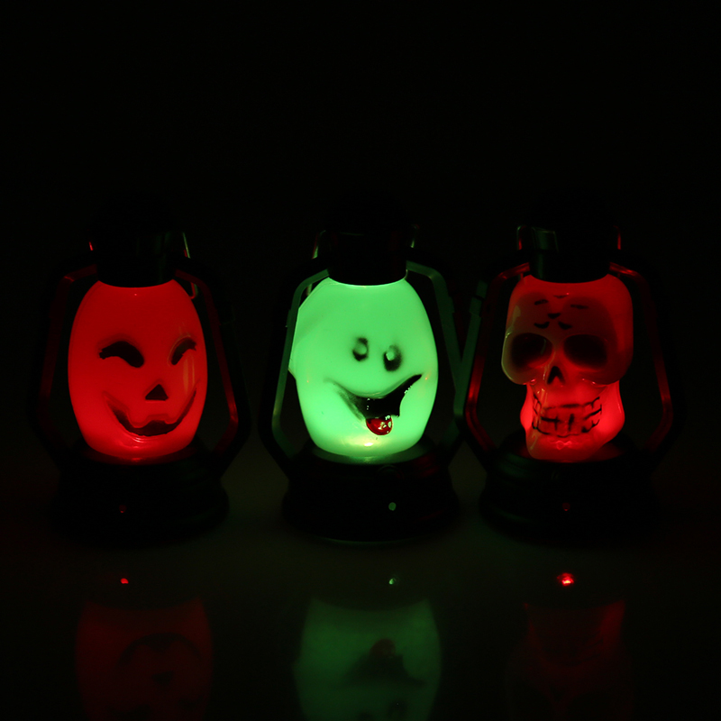 1 pcs halloween decoration led light hanging lantern lamp pumpkin 1 pcs halloween decoration led light hanging lantern lamp pumpkin smile ghost shape bar house holiday party decor lamp gi878523 in lanterns from home aloadofball Image collections