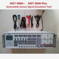 Professional 2016 MST 9000 MST9000 MST 9000+ Automobile Sensor Signal Simulation Tool MST 9000 Auto ECU Repair Tools