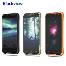 Blackview BV5000 5.0 pulgadas IPS Pantalla desbloqueado Teléfono Inteligente RAM 2 GB ROM 16 GB Android 5.1 MTK6785P Quad Core 1.0 GHz Dual SIM LTE 4G