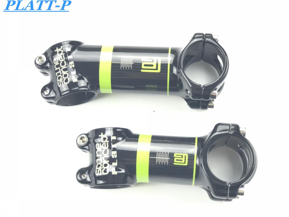 Special fast transport PLATT stem bicycle mtb bicycle road bike alloy 6/17-stem-rodstrong trunk top
