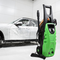 DC 220V 2030PSi Portable Electric High Pressure Car Washer Garden Cleaning Machine Cleaner Car