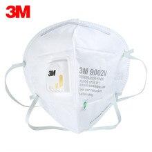 10 шт. 3 м 9002 в Пылезащитная маска, защитные маски, монолитная посылка, анти-Дымчатая повязка KN90, пыленепроницаемые маски PM2.5, защитная маска