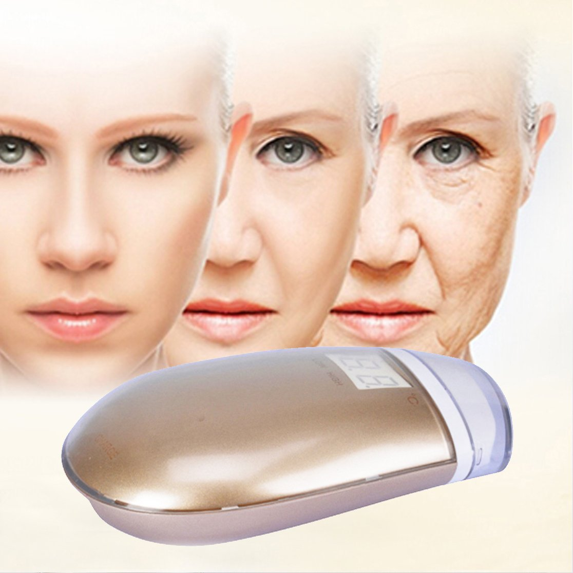 Radiofrequency Face Lift Beauty Wrinkle Remover Anti-Aging Radiofrequency Skin Tightening Beauty and Body Weight Loss device neurobiology of epilepsy and aging 81