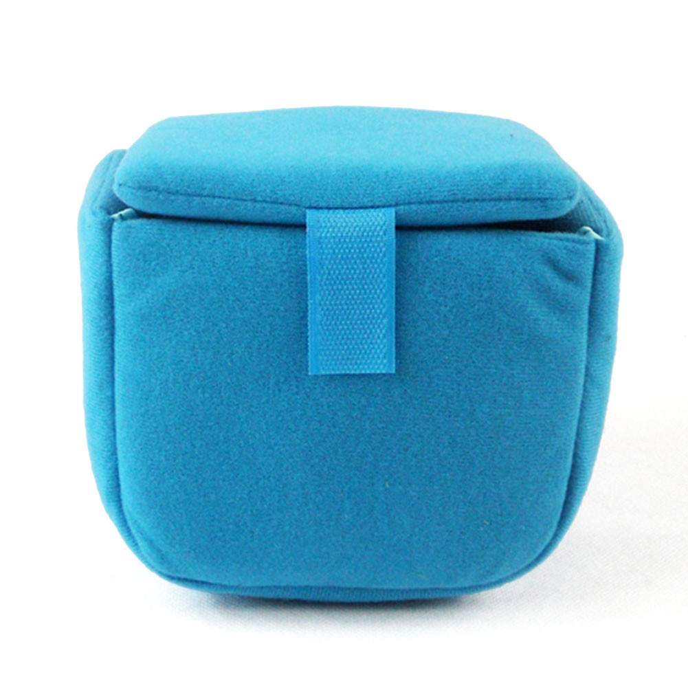 Intellective Shock Proof Protector Anti-scratch Padded Velvet Divider Solid Soft Camera Bag Safety Universal Size Carry Case Practical Pretty And Colorful