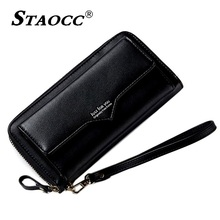 Women Clutch 2019 New Wallet Pu Leather Phone Wallets Female Long Wallet Women Zipper Coin Purse Card Holder Money Bag Carteira wallet brand coin purse pu leather women wallet purse wallet female card holder long lady clutch purse carteira feminina