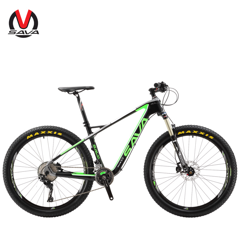 Lower Price with Plus3.0 Mountain Bike Bicycle Carbon Bike Mountainbikes Carbon Bicycle Mtb Bike Bicicleta De Montana With Shimano Deore Xtm8000