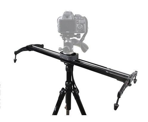 все цены на  Commlite ball-bearing-60CM 60cm / 24'' Ball-Bearing Camera Video Track Slider Stabilizer System for DSLR Camcorders  онлайн