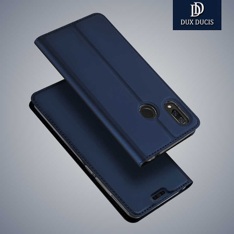 Detail Feedback Questions about Huawei Nova 3 3e 3i Case Flip Cover