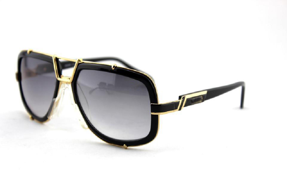 High Quality CZ656 Germany brand Vintage fashion men sunglasses Luxury eyewear women sunglasses designer with Original case logo 2016 new fashion sunglasses women brand designer sun glasses vintage eyewear