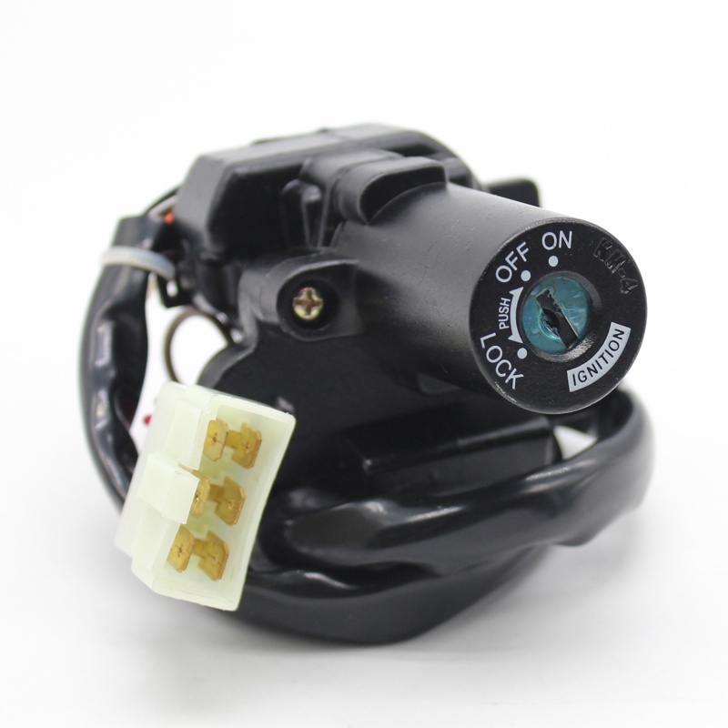 Motorcycle Handlebar Clock For Kawasaki Ninja EX 250R 300 500 600 600R 650R ZX