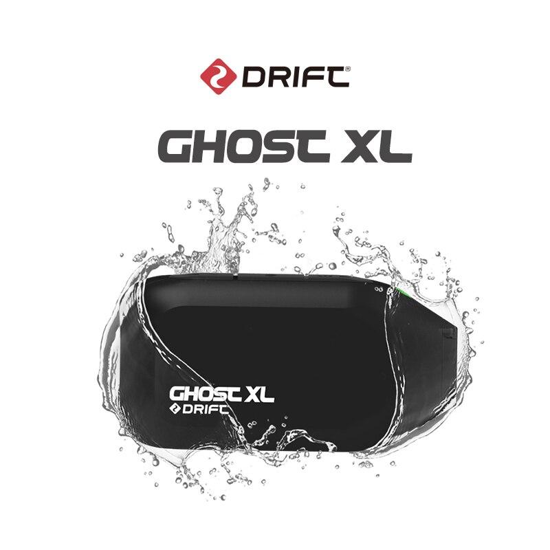 Прямая потоковая Экшн-камера Drift Ghost XL Plus, Спортивная камера 1080 P, камера для езды на мотоцикле, горном велосипеде, шлеме, WiFi, видео