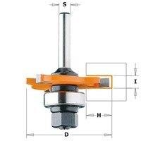 CMT 922.350.11A Morango circular para slots Z3 8 Diam 47.6X5 HM S|Acessórios para ferramenta elétrica| |  -