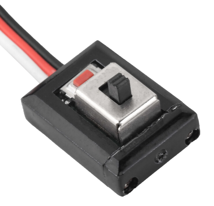 New 120A Sensored Brushless ESC Speed Controller T plug for 1/8 1/10 1/12 RC Car Crawler Wholesale