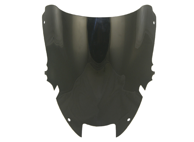 Motorcycle Windscreen Windshield Shield Screen For Honda VTR1000F Firestorm Superhawk 1997 1998 1999 2000 2001 2002