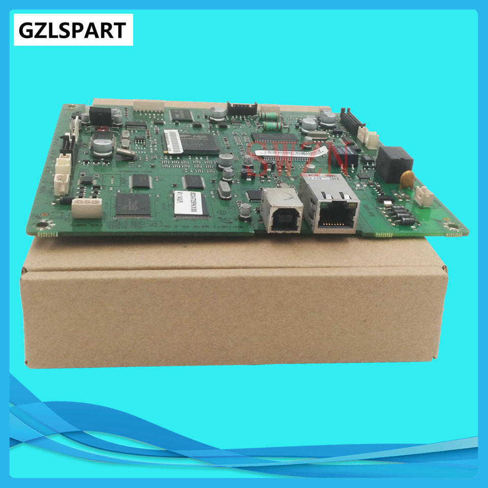 FORMATTER PCA ASSY Formatter Board logic Main Board MainBoard mother board for Samsung SCX-4725F SCX-4725FN SCX 4725 SCX-4725