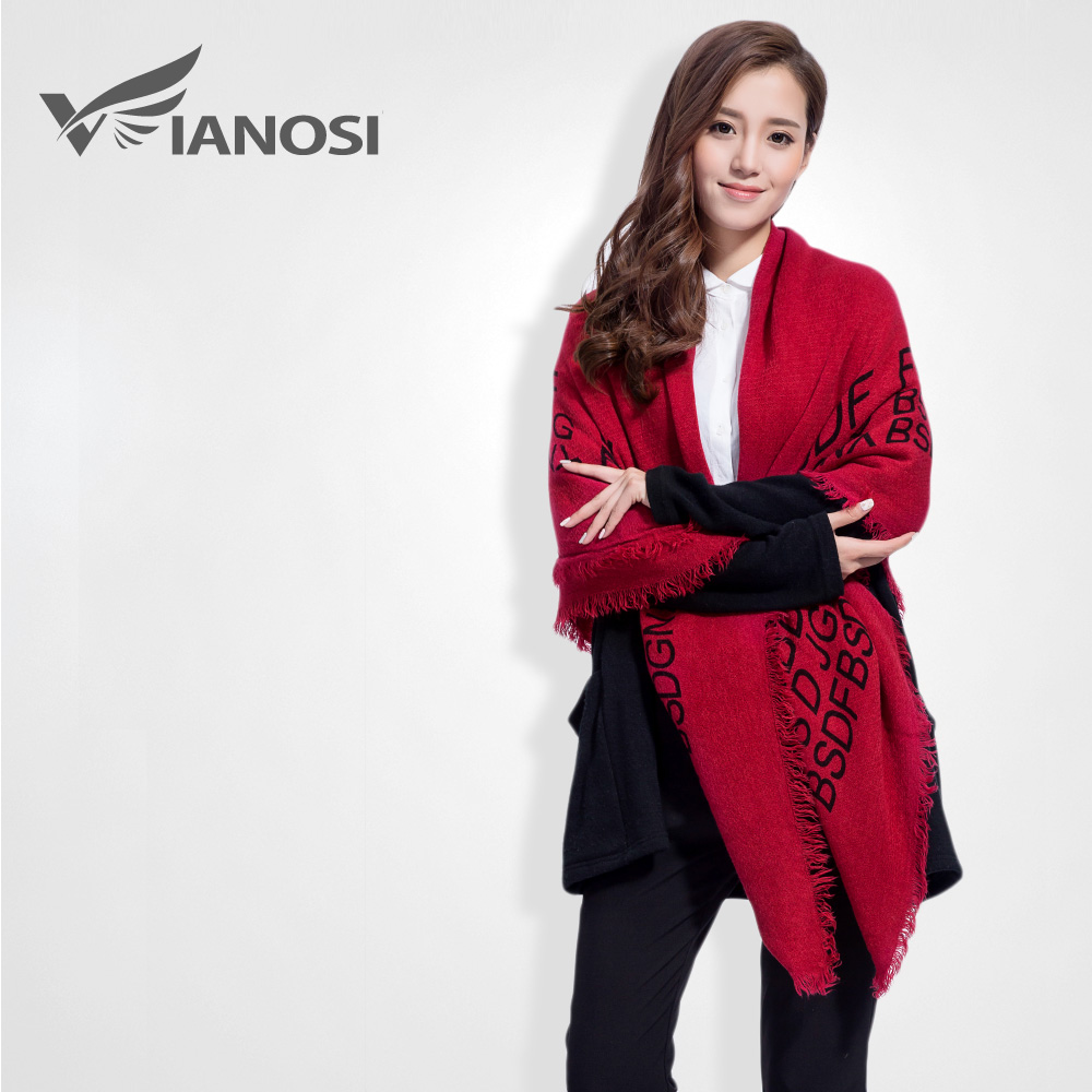 [VIANOSI] Fashion Letter Women s