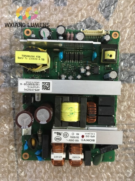 Projector Main Power Supply Fit for SONY EX242 EX245 VPL-EX241Projector Main Power Supply Fit for SONY EX242 EX245 VPL-EX241