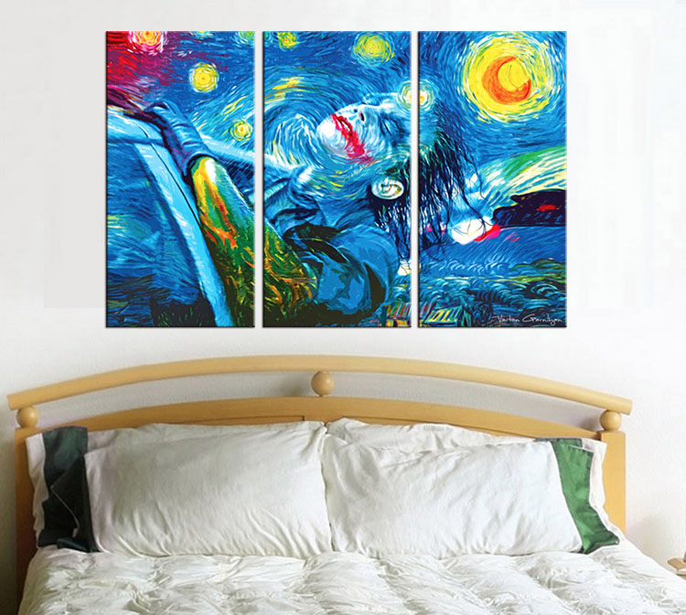 Cheap Abstract Wall Art online get cheap abstract wall art faces -aliexpress | alibaba