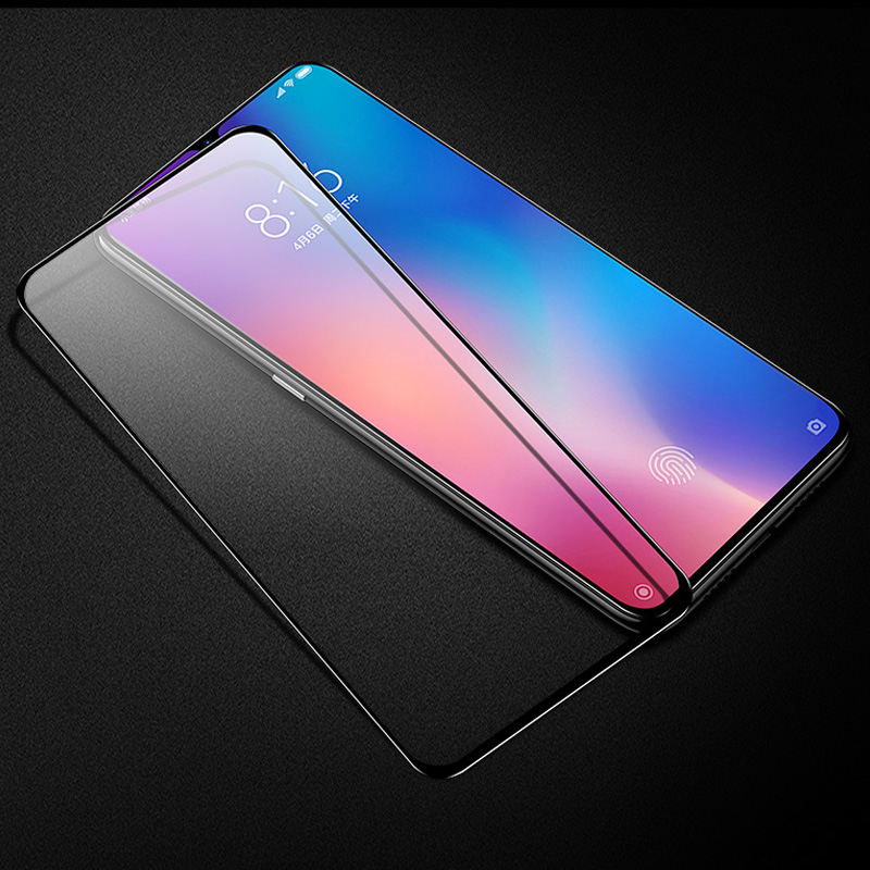 Tempered Glass Για Xiaomi Mi 9 8 SE Mi8 Explorer Pro 6 5X 6X A1 A2 - Ανταλλακτικά και αξεσουάρ κινητών τηλεφώνων - Φωτογραφία 6