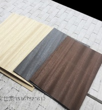 3Pieces/Lot(mixed colors)1.5mm*170mm*280mm Natural Solid Wood Piece Ayous Mixed Dyeing Crafts Racket Veneer