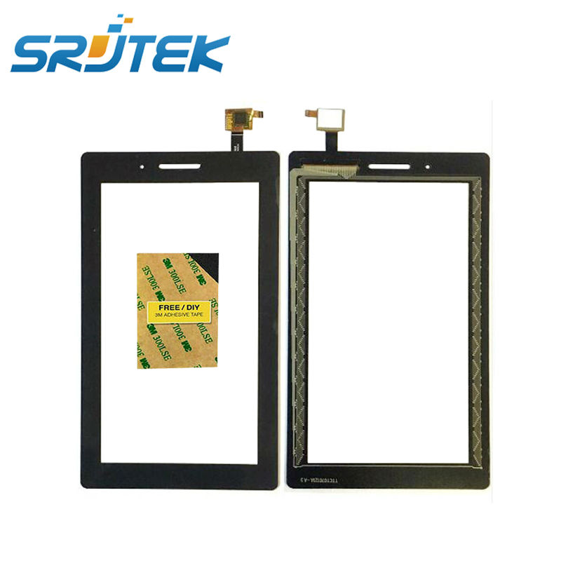 NEW high quality touch screen Digitizer Replacement 7 For Lenovo Tab 3 7.0 710 essential tab3 710F