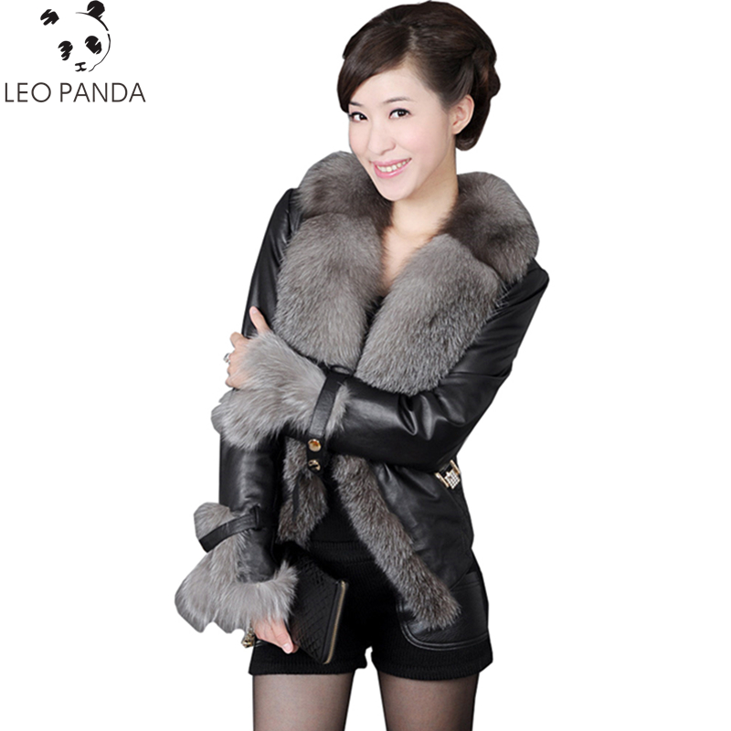 Online Get Cheap Leather Ladies Coats -Aliexpress.com | Alibaba Group