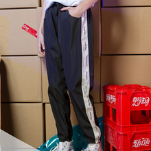 Hip-hop Harajuku Style Cargo Pants Women Casual Trousers 2019 New Arrival Korean Sweatpants Womens Black Joggers