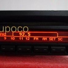ЖК-дисплей для BMW CD73 профессиональное радио CD плеер E90 E91 E92 пикселей