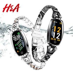 H&A H8 Fitness Bracelet Sport