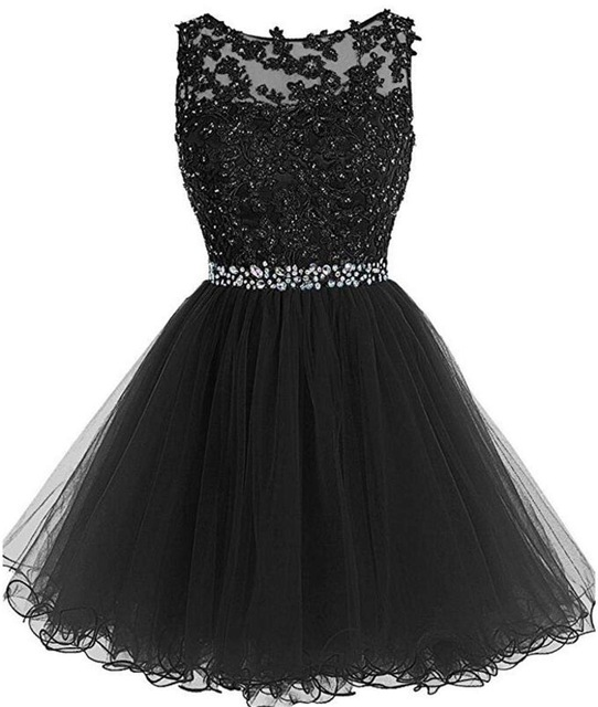 Bealegantom-New-Cheap-Scoop-Sexy-Short-Homecoming-Dresses-2018-With-Appliques-Beading-Prom-Party-Dresses-Graduation.jpg_640x640 (2)