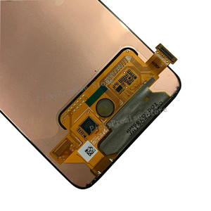 Image 5 - 6.7 For Samsung Galaxy A70 LCD A705 A705F SM A705F Display Touch Screen Digitizer Assembly A70 2019 For SAMSUNG A70 LCD A705DS