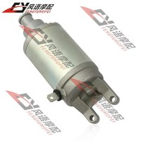 For Suzuki AN250 AN400 Burgman 400 Skywave 400 Motorcycle Starter Motor Assembly Free Shipping