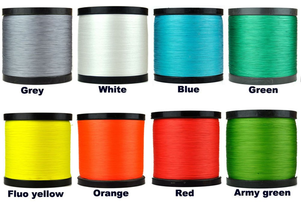 150M 4X BRAVE MODERN FISHING Brand1M 1Color Japan Multifilament PE braided fishing line 8 10 15  25 30 35 40 45 50LB new 15 6
