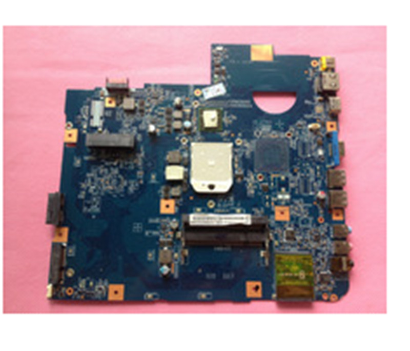 MBP4201004 For ACER 5536 5536G Laptop Motherboard 08252-2 JV50-PU 48.4CH01.021 Mainboard 100% Tested fully work