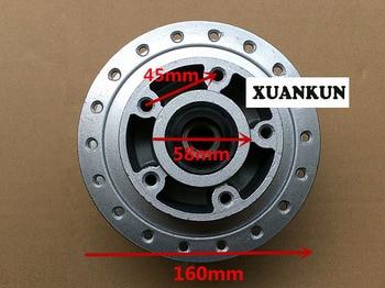 CG125/WY125 Motorcycle Back Disc Brake Back Hub Oil Brake Drum Core