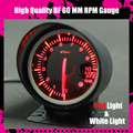 Nulla DF BF 60mm Car Tacho Meter  BF RPM Gauge Red& White Light