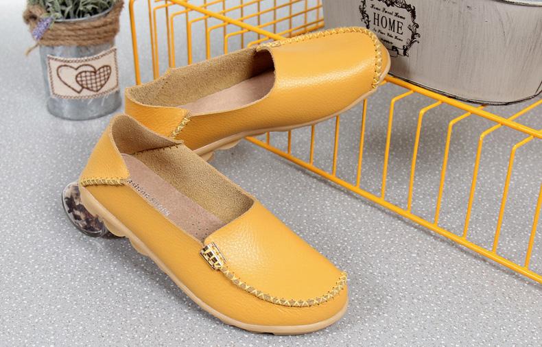 AH912 (15) women's loafers shoe