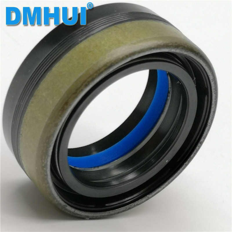 DMHUI brand Tractors differential shaft seal OEM 01027624B RWDR