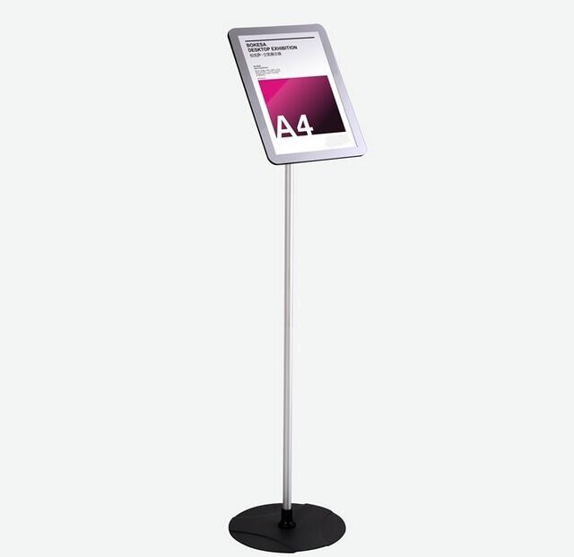 Online get cheap floor stand sign for Floor banner