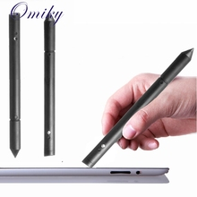 Ecosin 2in1 Universal Touch Screen Pen Stylus Touch Pen  For iPhone iPad Tablet Phone PC JAN18